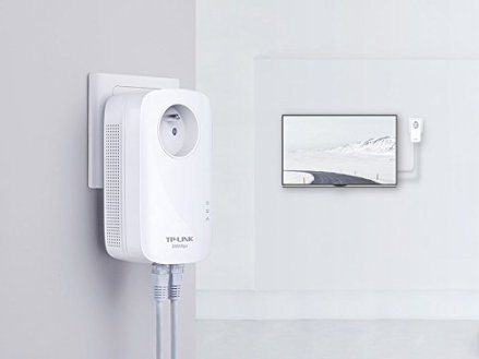 TP-Link TL-PA9025PKIT installation