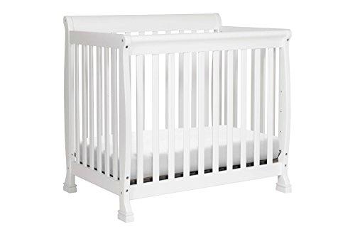 DaVinci Kalani 2-in-1 Mini Crib and Twin Bed