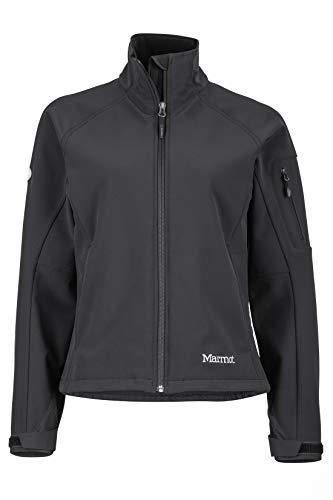 Marmot Women's Gravity Jacket, Black, Large