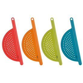 Trudeau Pot Drainer,colors may vary