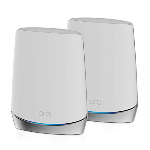 NETGEAR-Orbi-Whole-Home-Tri-Band-Mesh-Wi-Fi-6-System-RBK752--Router-with-1-Satellite-Extender-Coverage-Up-to-5000-Sq-Ft-and-40-Devices-Mesh-AX4200-Wi-Fi-6-Up-to-42Gbps