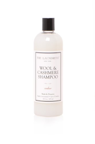 The Laundress - Wool & Cashmere Shampoo, Cedar,...