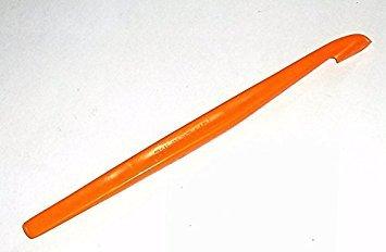Tupperware Citrus Orange Grapefruit Peeler