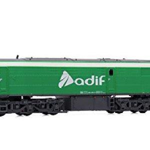 Arnold–Diesel Locomotive 321,051ADIF (Hornby hn2261) 31af0cs2niL