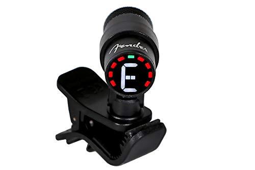 Fender FT-0004 Clip-On Chromatic Tuner