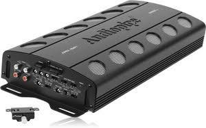 Audiopipe APCLE1504 Amplifier Audiopipe 1500 Watt 4 Channel