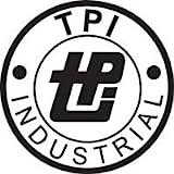 TPI BD242WHS Belt Drive Wholehouse Fan, Standard, 24' Size, 1/3 HP Motor, 4.8-5.7 Amps