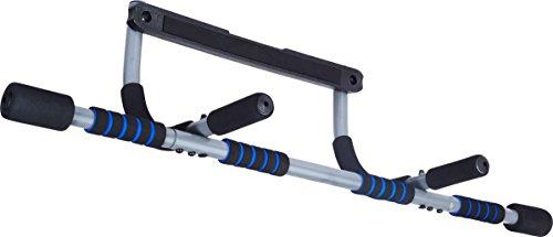Pure Fitness Multi-Purpose Doorway Pull-Up Bar