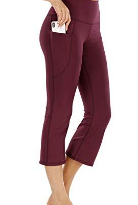 Zella wide leg yoga pants