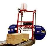 Hud-Son Sawyer Portable Sawmill Bandmill Chainsaw Mill