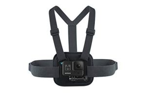 GoPro Chesty AGCHM-001 Performance Chest Mount (Black)