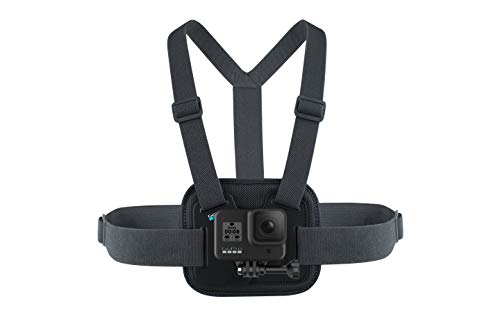 GoPro Chesty Performance Chest Mount, Coming Events