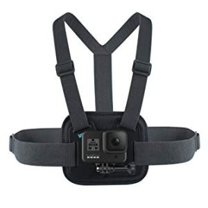 GoPro Chesty Performance Chest Mount for Action Camera