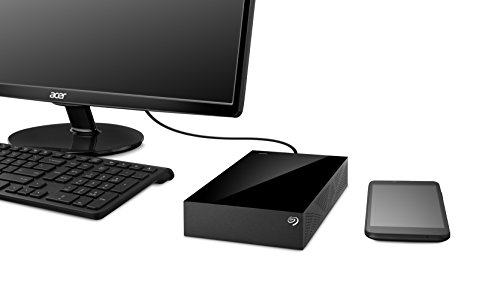 31bgHWwDH5L - Seagate 8 TB Expansion Amazon Special Edition USB 3.0 Desktop External Hard Drive for PC, Xbox One and PlayStation 4 (STGY8000400)