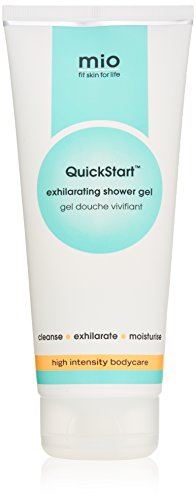 31bwkAtDbCL Exhilarating guarana shower gel to wake up mind and body Zingy spearmint with Guarana caffeine for ultimate pep Sodium Laureth Sulphate free so no harsh chemicals