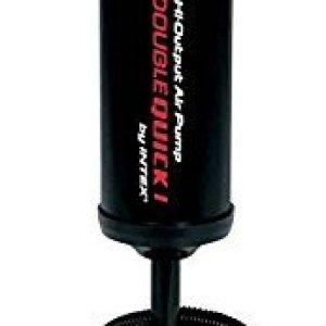 Intex Double Quick Hand Pump – Air Pump For Inflatables 31cDH5d94 2BL