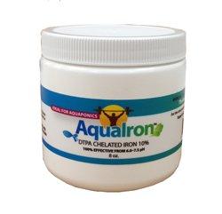 FBA Test: AquaIron DTPA Iron Chelate - 8 oz