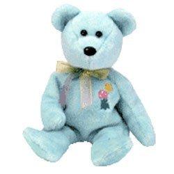 TY Beanie Baby - ARIEL the Bear