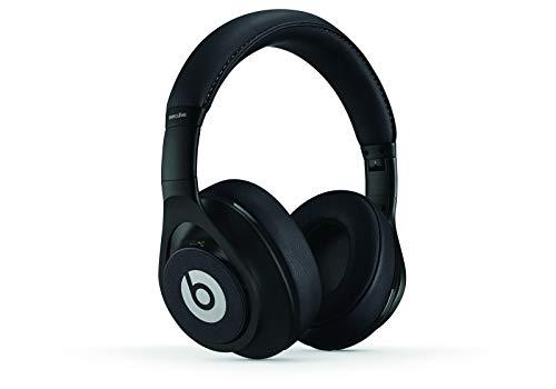 Beats Executive Over-Ear Noise Cancelling Headphones (Black) (Refurbished)