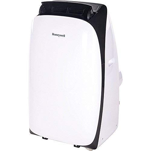 Honeywell Portable Air Conditioner for Rooms Up to 450 Sq. Ft with Remote Control, 10000 BTU