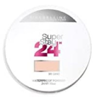 Maybelline Superstay 24h Waterproof Powder 30 Sand by Maybelline