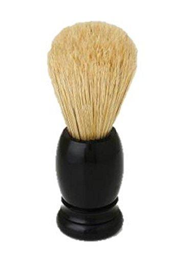 Pearl Shaving Brush SBB-11 Boar Hair (BLACK) 5