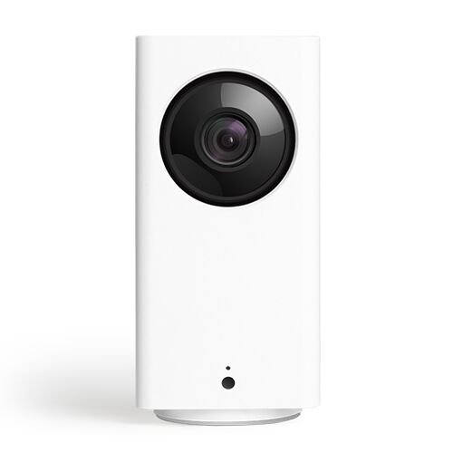 Wyze Cam Pan Review  Best and Cheapest WiFi Camera Ever
