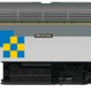 Hornby R3052 BR Sub-Sector Co-Co Diesel Electric Class 56 'Richard Trevithick' 31e1 2B9Uc22L