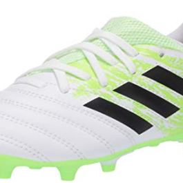 adidas Men's Copa 20.3 Firm Ground Soccer Shoe