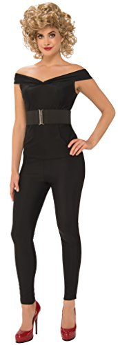 Rubie's Costume Co. Women's Grease, Bad Sandy Costume, As Shown, Standard