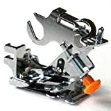 Inspira Ruffler Foot for Low Shank Sewing Machines Singer, Brother, Babylock...