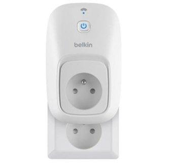 Domotique et simulateurs de présence, l'exemple avec WeMo Switch Interrupteur