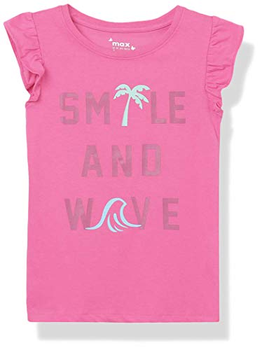 Max Girl's Classic Fit T-Shirt