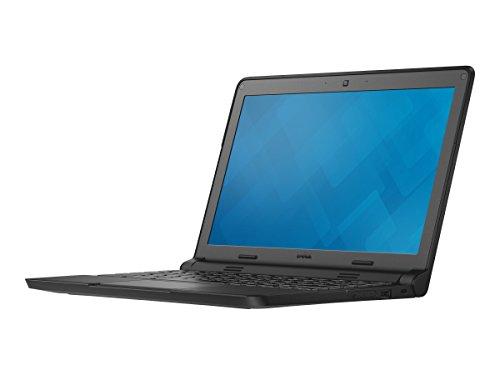 Dell Chromebook 3120 XDGJH - CRM3120-333BLK (11.6', Intel Celeron N2840 2.16GHz, 4GB RAM, 16GB SSD, Chromebook OS)