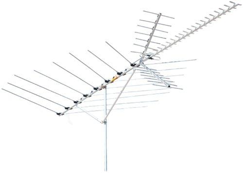 Channel Master CM-3020 Long Range VHF, UHF, FM and HDTV Antenna