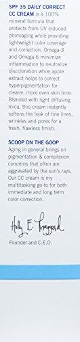 31hMV0I5cwL - Supergoop! Daily Correct CC Cream SPF 35-40