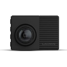 Garmin-010-02231-05-Dash-Cam-66W-1440p-with-180-Degree-Field-of-View-Bundle-with-Sandisk-Ultra-microSDHC-32GB-Class-10-Memory-Card-Point-and-Shoot-Field-Bag-Camera-Case-Universal-Screen-Cleaner