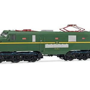 Electrotrain Railway Model Toy, Color (Hornby E2763S) 31hgRTjL3aL