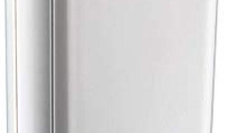 Syska 20000 mAh Li-Polymer Power Pro200 Power Bank (White)