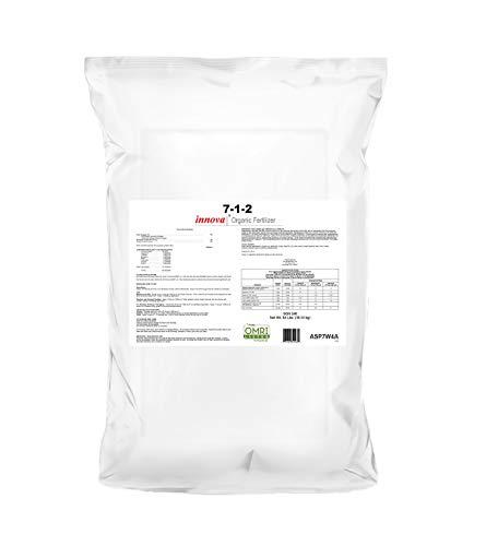 The Andersons 7-1-2 Innova Organic Fertilizer (40lbs)
