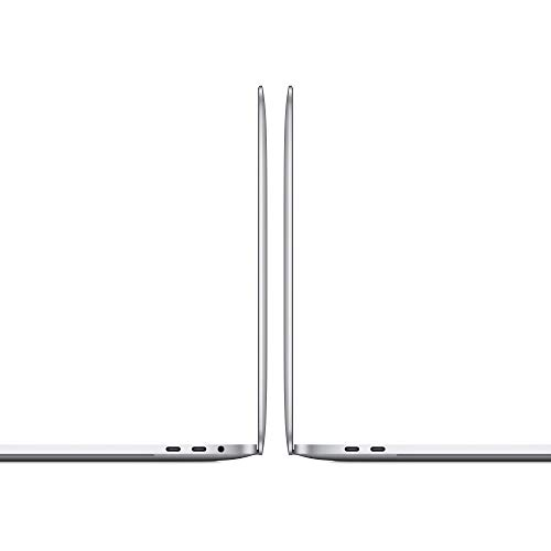 Apple MacBook Pro (13-inch, 8GB RAM, 512GB Storage, 2.4GHz Intel Core i5) - Silver 4