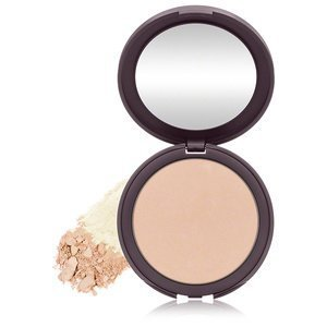 Tarte Smooth Operator Amazonian Clay Tinted Pressed Finishing Powder, Fair, 0.39 Ounce