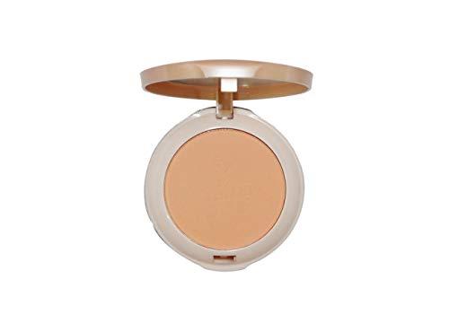 Vcare Lyon Beauty USA 9TO5 Compact Powder Ultra Matte Silky Golden
