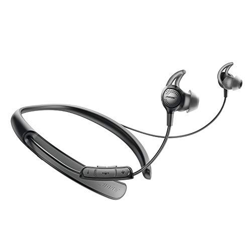 Bose Quietcontrol 30 Wireless Headphones, Noise Cancelling - Black (761448-0010)