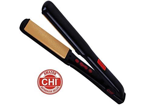 CHI PRO G2 Digital Titanium Infused Ceramic 1' Straightening Hairstyling Iron