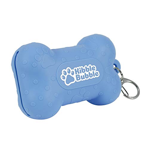 Kibble Bubble Dog Treat Pouch 1