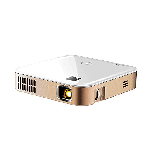 KODAK-Luma-350-Portable-Smart-Projector-wLuma-App-Ultra-HD-Rechargeable-Video-Projector-wOnboard-Android-60-Streaming-Apps-Wi-Fi-Mirroring-Remote-Control-Crystal-Clear-Imaging