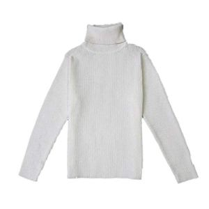 BCVHGD Boys Turtleneck Sweater for Baby Girls Winter Tops Clothes 2018 Autumn Kids Warm Pullover Knitted Sweaters