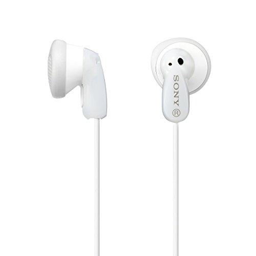 Sony YMDRE9LPW In-ear Blanco
