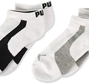 PUMA Women's 6 Pack Runner Socks